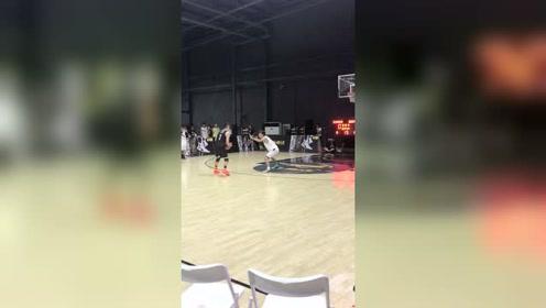 篮球,精彩的单打集锦,十分有意思