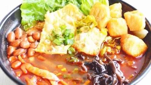 广西旅游之美食篇:在柳州,一碗失去辣椒的螺蛳粉是没有灵魂的