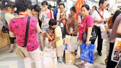 这几样普通的国货,日本人来中国旅游时,一定会代购回国
