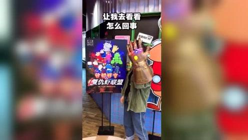 上海美食:复仇者联盟同款小龙虾店