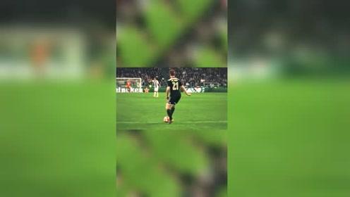 他曾被评为欧冠最佳中场,新赛季能否打出身价