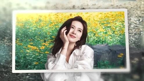 气质美女 刘诗诗白衬衫写真温柔可爱