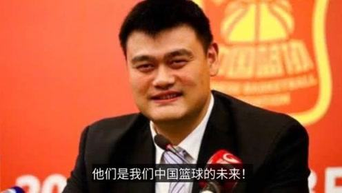 CBA水货主帅下课后再就业,成国字号主教练,姚明是否又信错人?