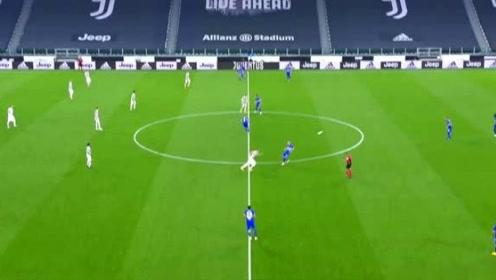 9月21日 意甲第1轮 尤文图斯3-0桑普