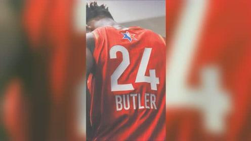 巴特勒究竟有多硬?盘点巴特勒生涯超燃制胜球集锦,他是你心中的超级巨星吗