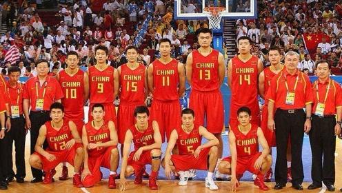 中国男篮历史级顶级小前锋朱芳雨,谈自己面对梦之队的心态