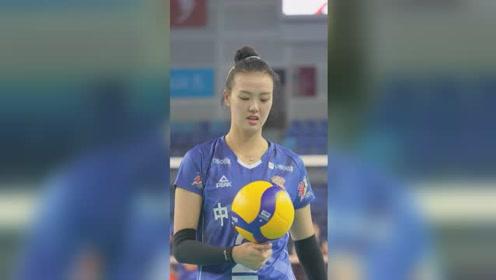 豪取全锦赛六连胜!江苏女排3-0完胜福建女排