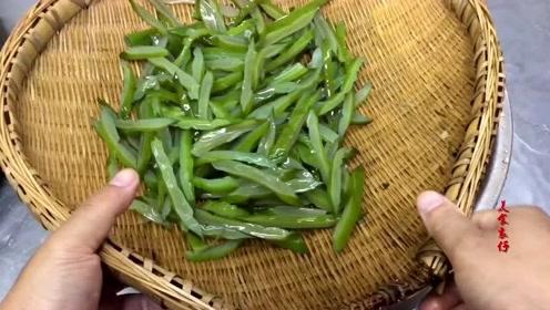 """大海里的""""野菜"""",营养丰富,半斤就能炒一盘,经济实惠又美味"""