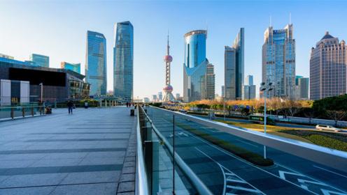 今年国庆的四大热门旅游城市,有你去的地方吗?