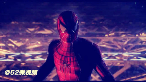 三代「蜘蛛侠」将同框! 这些经典场面你还记得