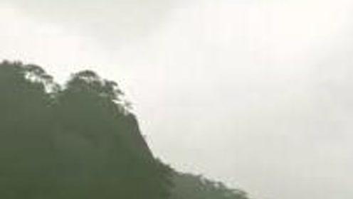 【央视新闻客户端直播】千山景区秋色正浓 旅游产业升级魅力十足