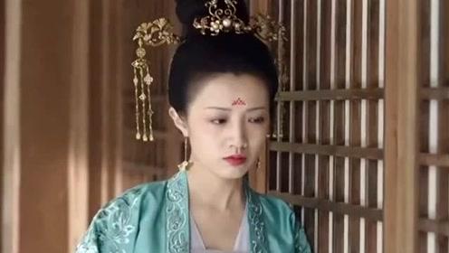 长安诺:王盈听到承煦要立茗玉为皇后,气的和承煦又大吵一架