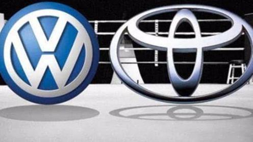 同价格的车,丰田和大众选哪个好?老司机对比后,原来差距这么大