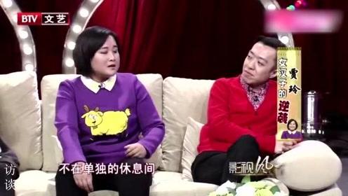应采儿想要嫁给他,身旁的陈小春听到脸都绿了