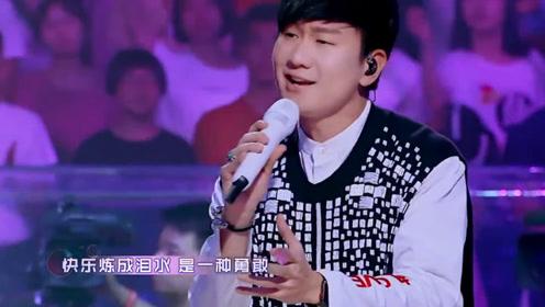 当网红和专业歌手同台合唱!林俊杰:我只唱一句,你们自己找差距