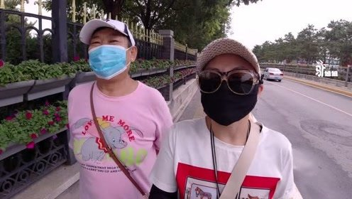 到北京旅游必须注意这一点,否则你到了景区也进不了门