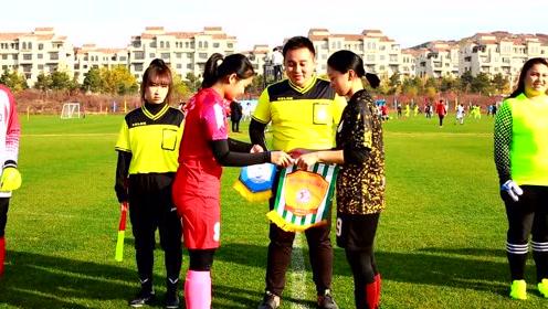 2020年营口市中小学校园足球联赛总决赛集锦