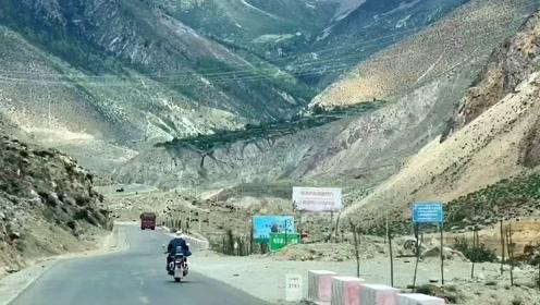 《天堂西藏》153、国道318