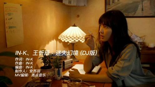 IN-K 、王忻辰-迷失幻境(DJ版.火遍全网,太好听了