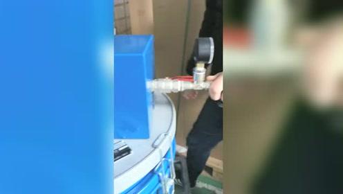 RI*O 工业吸尘器 效果使用视频丨上海长朔智能科技