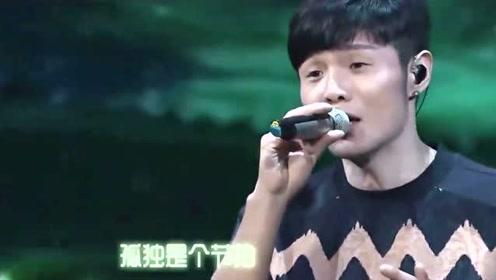 """李荣浩太魔性了!这首歌被列入考试""""禁歌"""",网友:我已经坐不住了!"""