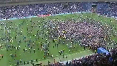 西甲-武磊破门西班牙人2-0皇家社会,时隔12年重返欧战!西班牙人疯狂庆祝!