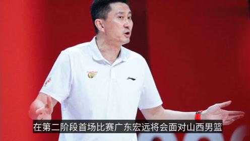 CCTV5直播!超级外援挑战广东宏远,因为杜锋禁赛,或爆冷输球