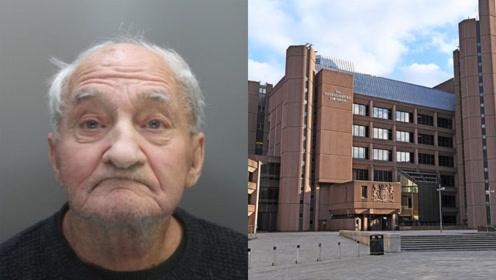 英國83歲老人在家大聲放音樂擾民被捕,羈押中意外死亡