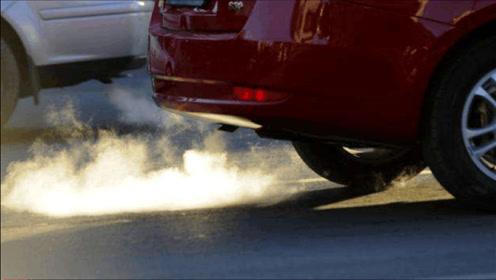 冬季热车等于毁车?教你最有效的方式,不仅减少积碳关键还省油