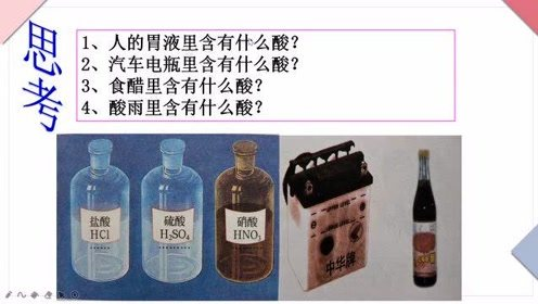 新人教版九年級化學下冊