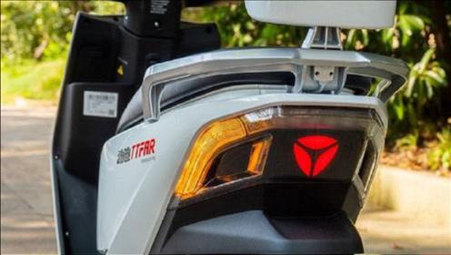 又一电动车爆款,电能转化动能解决续航问题,车友:希望早点普及
