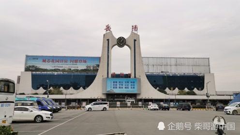 湖南省北部岳阳是个什么样的城市?真实场景和想象的有些不一样呀