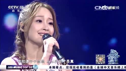 徐海星演唱《再回首》经典好听,唱出了不一样