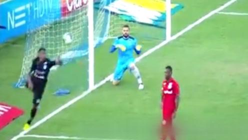 足坛十大最幸运的守门员 运气来了怎么扑都可以