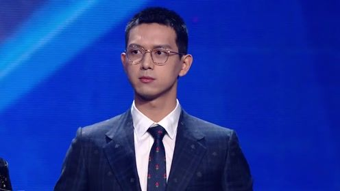 All Star Night: Li Xian - Outperformed Artist of the Year