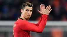 率領葡萄牙闖入歐洲杯決賽在列!盤點C羅拯救國家隊十大時刻