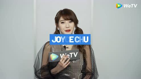 ID: Christmas and new year greetings from BonBon Girls, Joyce Chu and Eleanor Lee
