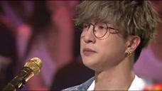 《明日之子》内幕让薛之谦落泪,这首歌get了多少人的心