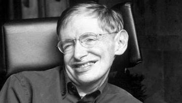 英国著名物理学家霍金去世,终年76岁