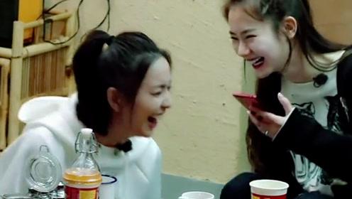 综艺节目:佟丽娅聊起岳云鹏,描述的太搞笑,