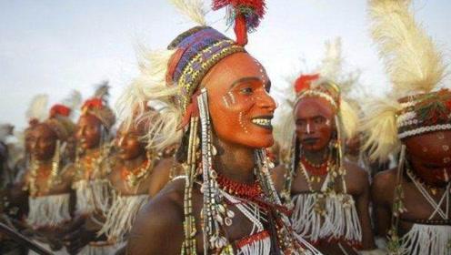 非洲游牧部落年度男子选美, 已婚女人可以抛弃丈