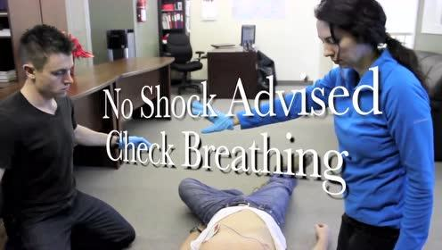 CPR _ AED Emergency Response Refresher