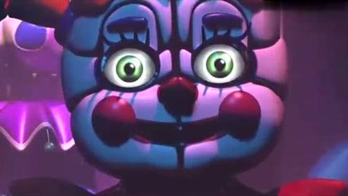玩具熊的五夜后宫姐妹店汉化版-玩具熊的五夜后... -西西软件下载