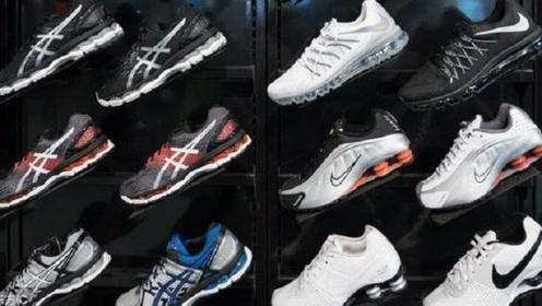 高仿鞋和正品鞋,除了价格还有啥差别?鞋厂员工说出答案,别不信
