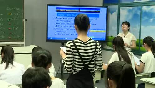 人教版高中英語選修八