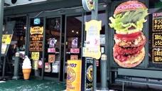 新鲜是对食材的尊重!日本这家汉堡餐厅,意外竟不是快餐店