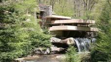 美国山间别墅被赞最美 与山水完美融合 设计师一夜爆红