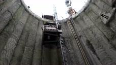 科技探秘:在25米深的地下施工,那将会是一种怎样的体验