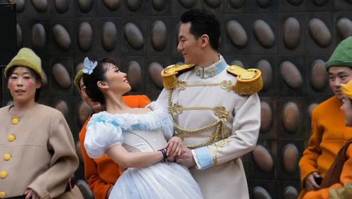 """首届""""歌剧嘉年华""""  白雪公主还有一大波经典人"""