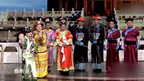 郭麒麟 阎鹤祥相声,传统相声艺术的继承人